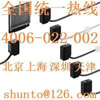 Panasonic松下防油抗冷卻液光電開關接線圖CX-414-P進口光電傳感器 CX-414-P