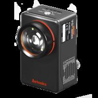 Autonics視覺傳感器偏振濾鏡FL-BP-VG微小型工業相機藍色光鏡頭