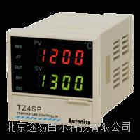 韓國進口Autonics溫控器TZ4SP奧托尼克斯智能PID溫度控制器Z4SP-14R TZ4SP-14S