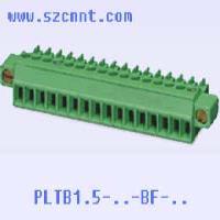 组合式接线端子/接插件