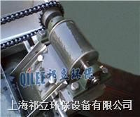 不銹鋼表面浮油刮除設備