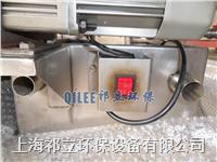 高效表面浮油刮除機