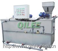 粉體投加裝置自動加藥機 QPL3系列