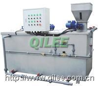 PAC干粉投加系統加藥機 QPL3系列