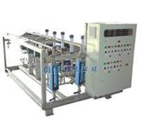 環保設備石灰投加系統 QPL3-1000