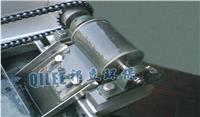 表面浮油回收系統不銹鋼撇油器 QL-OS-8