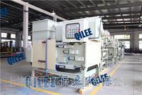 QTB-1500高效率的制藥廢水帶式污泥脫水機 QTB-1500