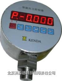 KC-03型電子式壓力控制器 KC-03型電子式壓力控制器