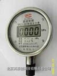SFCY-100標準型數字壓力表