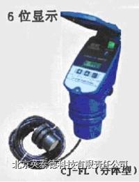 CJ-FL超聲波液位計分離型超聲波液位計 CJ-FL超聲波液位計(分離型)