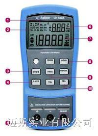 U1701A/U1731A/32A Agilent 手持式电容表/LCR 表 U1701A