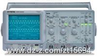 GOS-6200模擬示波器 GOS-6200