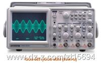 GOS-6200 GOS-6112 GOS-6103C GOS-6103 GOS-6051 GOS-6050游標直讀模擬示波器價格 GOS-6200 GOS-6112 GOS-6103C GOS-6103 GOS-6051 GOS-