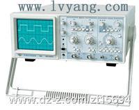 YB4328D长余辉慢扫描15MHz示波器/绿杨模拟示波器 YB4328D
