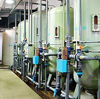井水处理工程