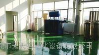 油循环温度控制机 TTZD-48