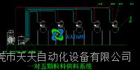 粉自动加料系统 TT-5