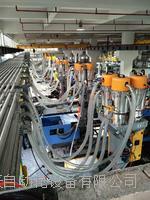 中央供料系統和自動供料系統