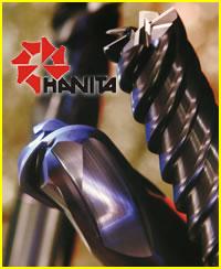Hanita系列刀具