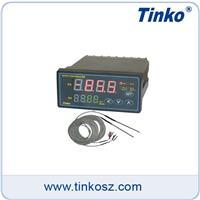 干濕球溫濕度控制器(一體式) CTM-6系列