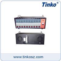 蘇州天和 10點熱流道時序箱 HRVG-10A