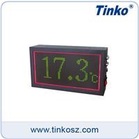 蘇州天和 溫度大屏顯示器 CTH-32