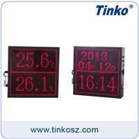 蘇州天和 溫濕度大屏控制器 TH64系列
