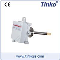 蘇州天和 管道式溫濕度變送器(無顯示) TKSD 管道式溫濕度變送器(無顯示)