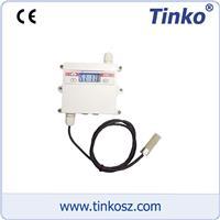 蘇州天和儀器 分體式溫濕度變送器(帶液晶顯示) TKSB 分體式溫濕度變送器(帶液晶顯示)