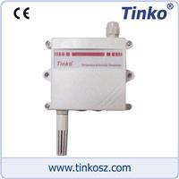 蘇州天和 壁掛式溫濕度變送器(精致型) TKSF 壁掛式溫濕度變送器(精致型)