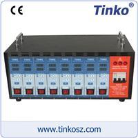 蘇州天和 Tinko 8點熱流道溫控箱 HRTC-08A Tinko 8點