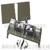 气动式零件成型机(双气缸)