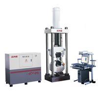 电液式伺服万能试验机 SHT5605