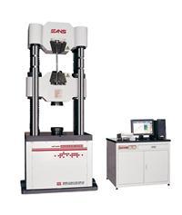 电液式万能试验机(2000kN) SHT4206
