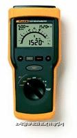 美国福禄克Fluke 1520高性能数字兆欧表 F1520