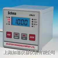 sm01在线式智慧型电导率/电阻率测定仪 sm01电导率/电阻率测定仪