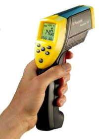 美国雷泰ST80红外测温仪 ST80红外测温仪