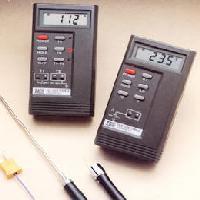 臺灣泰仕TES-1310接觸式測溫儀 TES-1310
