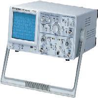 台湾固纬 GOM-622G 20MHz模拟示波器  GOM-622G 20MHz