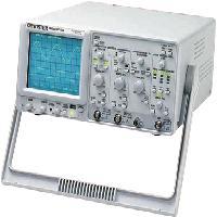 台湾固纬GOS-6200模拟示波器 GOS-6200