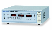 台湾固纬交流电源APS-9501  交流电源台湾固纬APS-9501