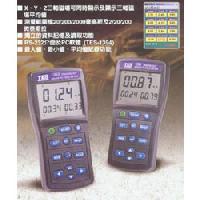 臺灣泰仕TES-1394場強測試儀 TES-1394