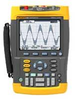 福禄克F192B万用示波表 F192B万用示波表