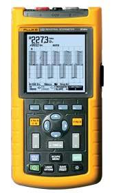 福禄克F124S/668S工业万用示波表 F124S/668S