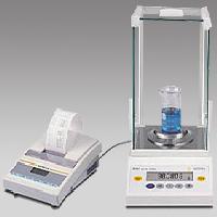 梅特勒-托利多AX204系列专业型分析天平 AX204