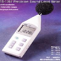 泰仕TES-1357精密噪音计 TES-1357