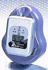 台湾衡欣 AZ-8829温湿度记录仪  台湾衡欣 AZ-8829温湿度记录仪