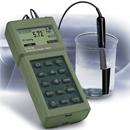 意大利哈纳HI98186便携式防水溶解氧测定仪 HI98186