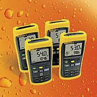 Fluke 50 II系列数字温度计 Fluke 50 II