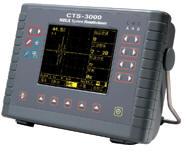CTS-3000笔记本式数字超声波探伤仪  CTS-3000笔记本式数字超声波探伤仪